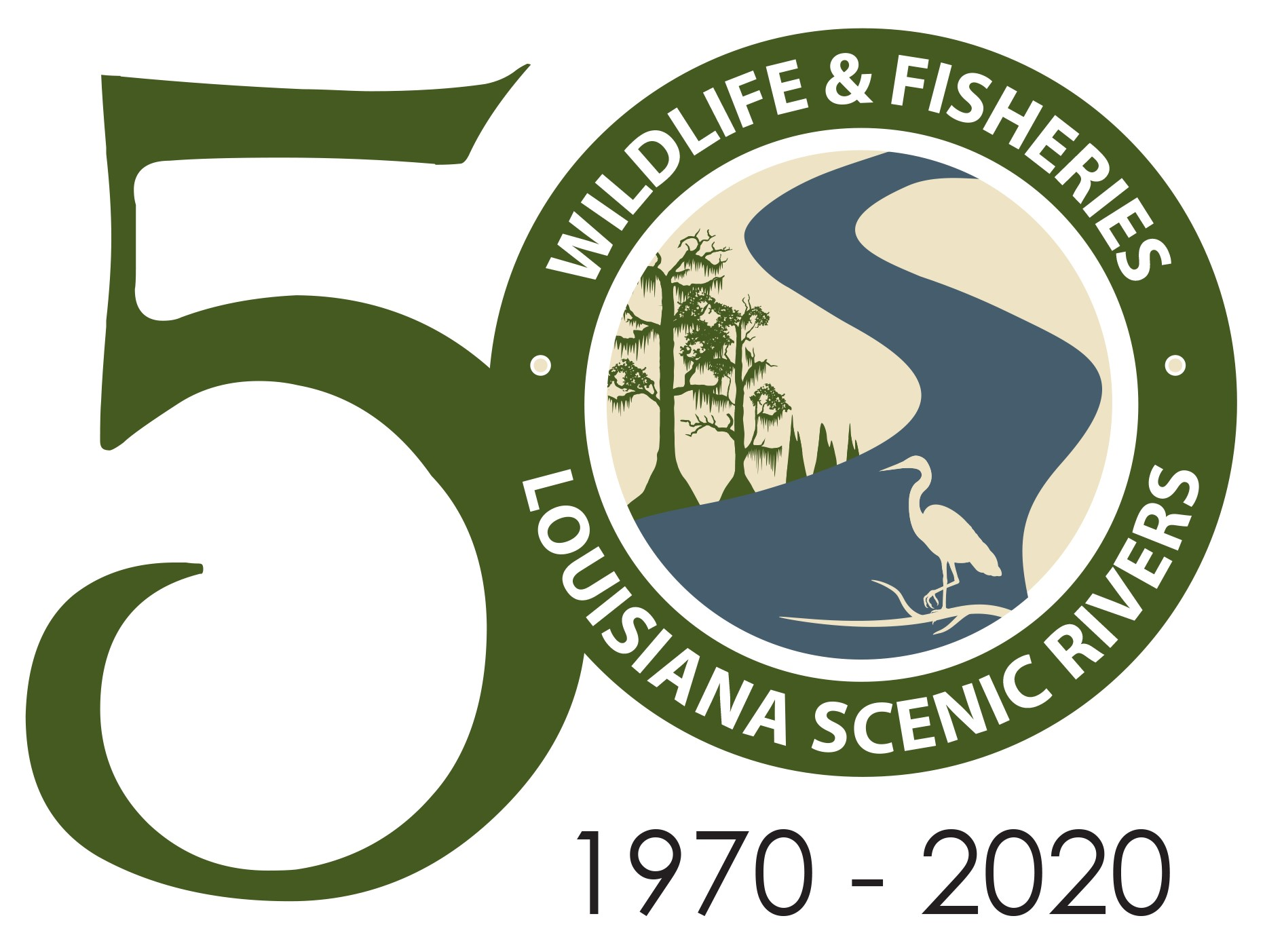 Scenic Rivers Act 50th Anniversary